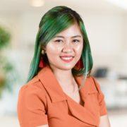 Karen Alconga